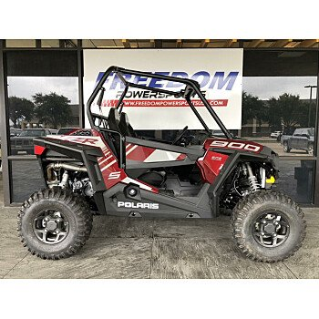 2020 Polaris RZR S 900 for sale 200803057