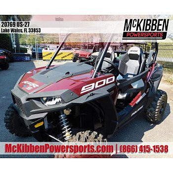 2020 Polaris RZR S 900 for sale 200820580