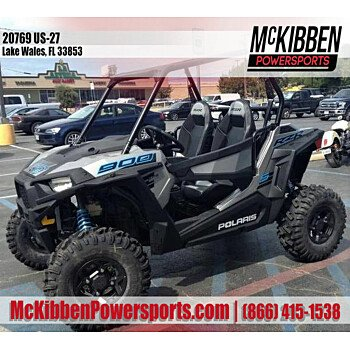 2020 Polaris RZR S 900 for sale 200820585
