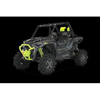 2020 Polaris RZR XP 1000 for sale 200791181