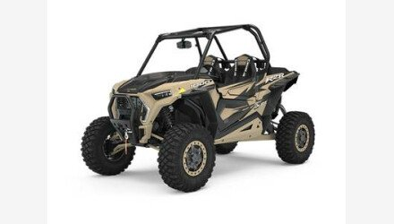 2020 Polaris RZR XP 1000 for sale 200802653