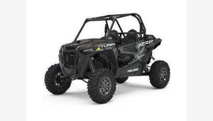 2020 Polaris RZR XP 1000 for sale 200809583