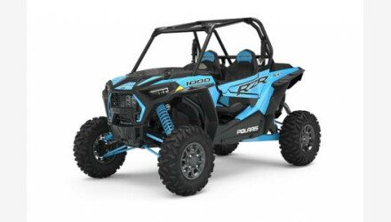 2020 Polaris RZR XP 1000 for sale 200809915