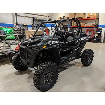 2020 Polaris RZR XP 1000 for sale 200811609