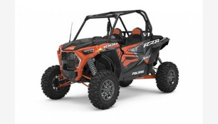2020 Polaris RZR XP 1000 for sale 200811610