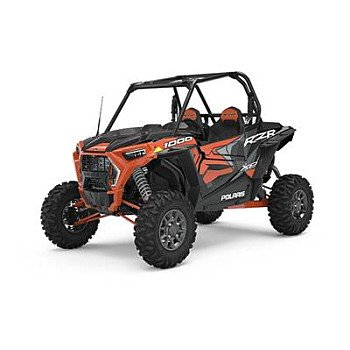 2020 Polaris RZR XP 1000 for sale 200815186