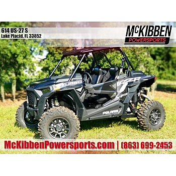 2020 Polaris RZR XP 1000 for sale 200819009