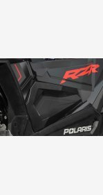 2020 Polaris RZR XP 1000 for sale 200824666
