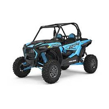 2020 Polaris RZR XP 1000 for sale 200826797