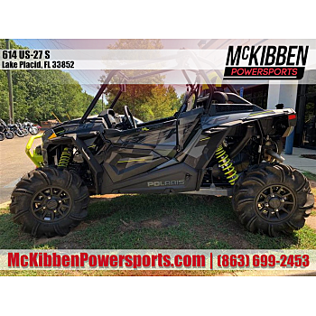 2020 Polaris RZR XP 1000 for sale 200827197