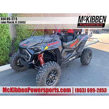 2020 Polaris RZR XP 1000 for sale 200827200
