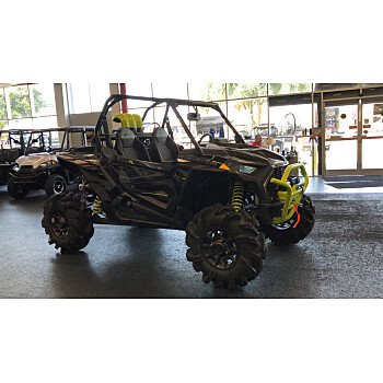 2020 Polaris RZR XP 1000 High Lifter for sale 200829148