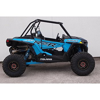 2020 Polaris RZR XP 1000 for sale 200829504