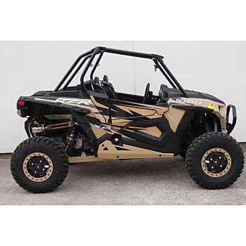 2020 Polaris RZR XP 1000 for sale 200829568
