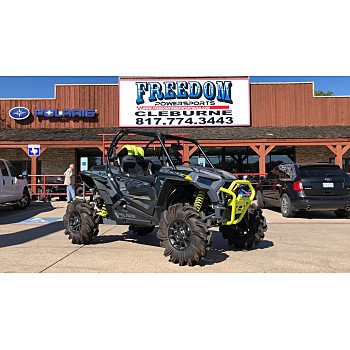 2020 Polaris RZR XP 1000 High Lifter for sale 200832054