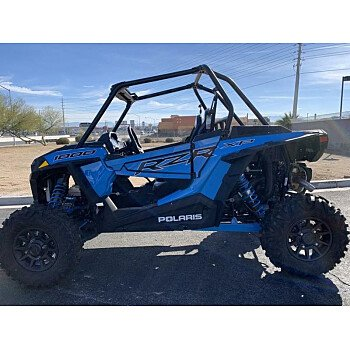 2020 Polaris RZR XP 1000 for sale 200843152