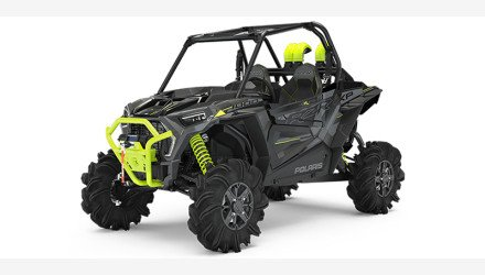 2020 Polaris RZR XP 1000 for sale 200856443