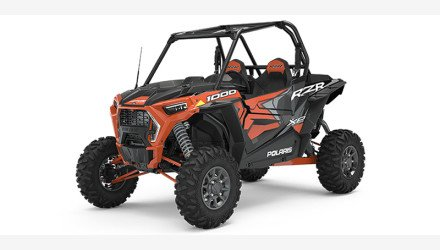 2020 Polaris RZR XP 1000 for sale 200857266