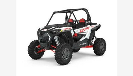 2020 Polaris RZR XP 1000 for sale 200878423