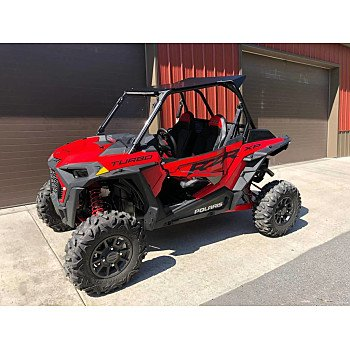 2020 Polaris RZR XP 1000 for sale 200889332