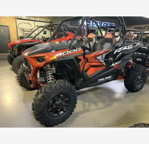 2020 Polaris RZR XP 1000 for sale 200899239