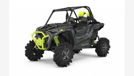 2020 Polaris RZR XP 1000 High Lifter for sale 200922993