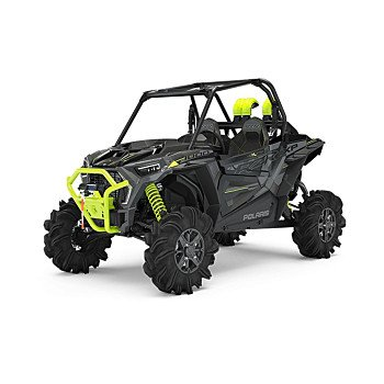 2020 Polaris RZR XP 1000 High Lifter for sale 200947098