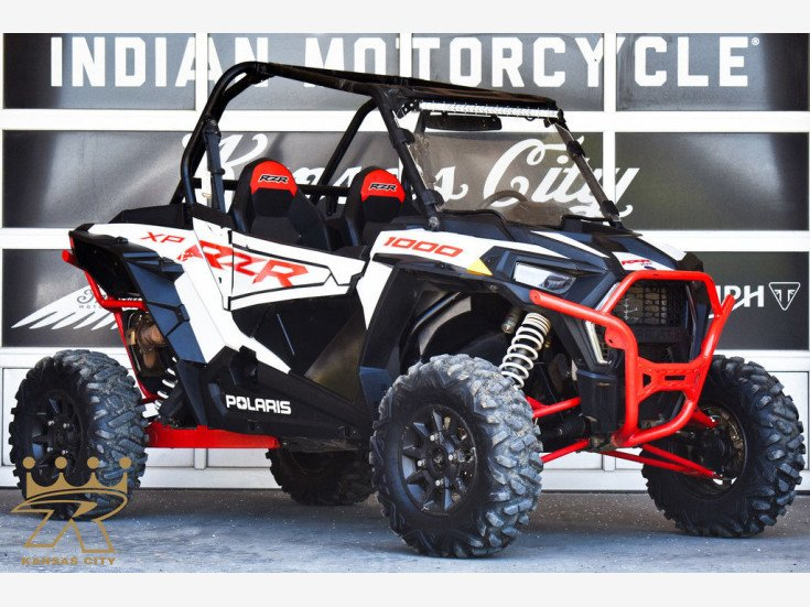 2020 Polaris RZR XP 1000 for sale 201070694