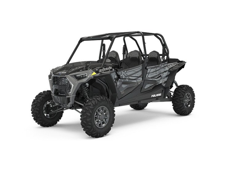 2020 Polaris RZR XP 4 1000 Limited Edition specifications