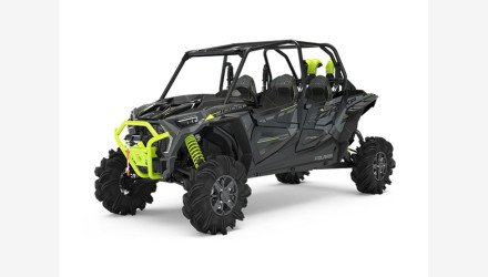2020 Polaris RZR XP 4 1000 for sale 200785385