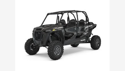 2020 Polaris RZR XP 4 1000 for sale 200785386