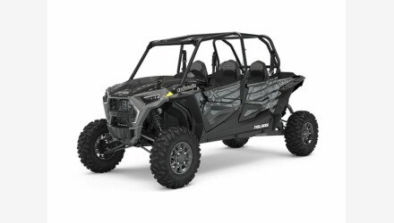 2020 Polaris RZR XP 4 1000 for sale 200785876