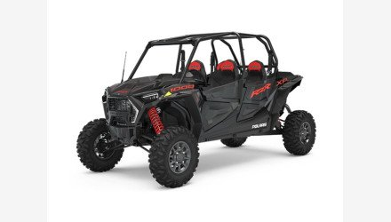 2020 Polaris RZR XP 4 1000 for sale 200785878