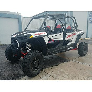 2020 Polaris RZR XP 4 1000 for sale 200794056