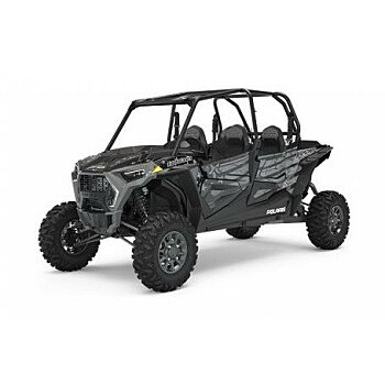 2020 Polaris RZR XP 4 1000 for sale 200802356