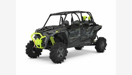 2020 Polaris RZR XP 4 1000 High Lifter Edition for sale 200804108