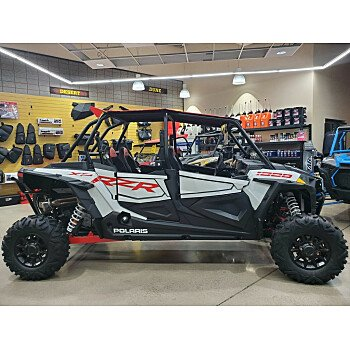 2020 Polaris RZR XP 4 1000 for sale 200808380