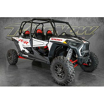 2020 Polaris RZR XP 4 1000 for sale 200808403