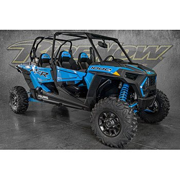 2020 Polaris RZR XP 4 1000 for sale 200808424