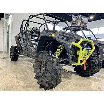 2020 Polaris RZR XP 4 1000 for sale 200810906