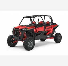 2020 Polaris RZR XP 4 1000 for sale 200811607