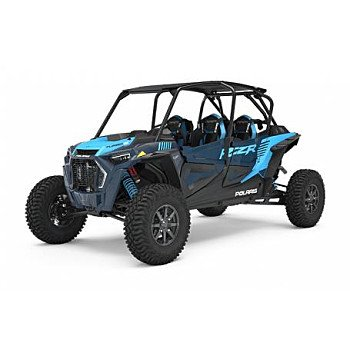 2020 Polaris RZR XP 4 1000 for sale 200811615