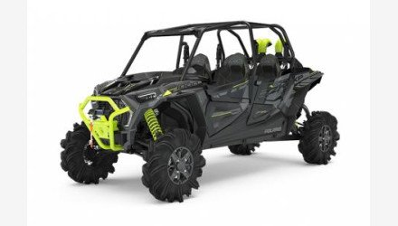2020 Polaris RZR XP 4 1000 for sale 200811633