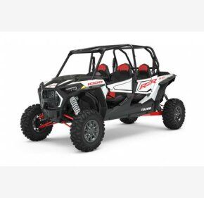 2020 Polaris RZR XP 4 1000 for sale 200811634