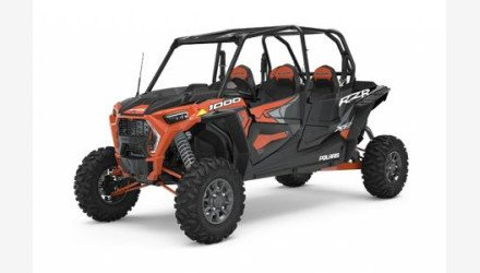 2020 Polaris RZR XP 4 1000 for sale 200811639