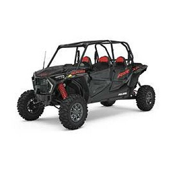 2020 Polaris RZR XP 4 1000 for sale 200815176