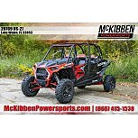 2020 Polaris RZR XP 4 1000 for sale 200820606