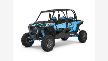2020 Polaris RZR XP 4 1000 for sale 200825929