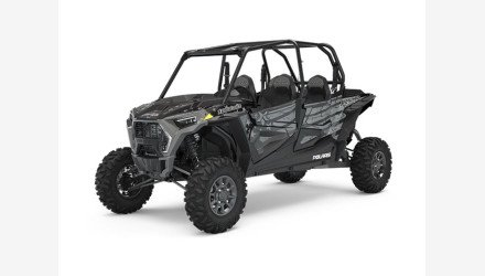 2020 Polaris RZR XP 4 1000 for sale 200825930
