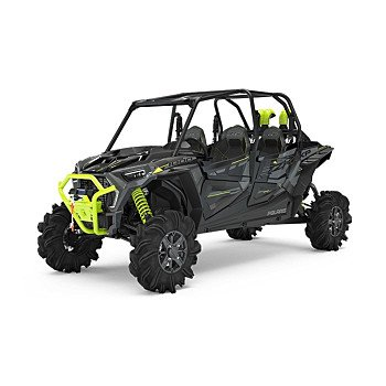 2020 Polaris RZR XP 4 1000 for sale 200825931
